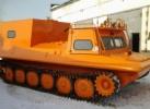 Купить КТМ-10г на базе МТЛБ в г.Иркутск 4шт